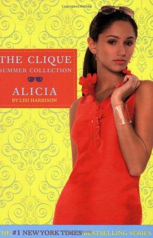 Alicia by Lisi Harrison