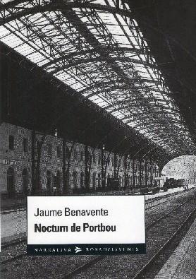 Nocturn de Portbou