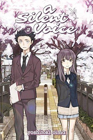 Ebook A Silent Voice, Vol. 2 by Yoshitoki Oima DOC!