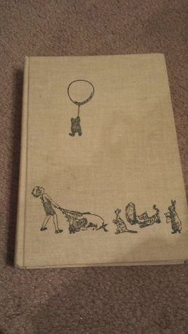 The World of Pooh by A.A. Milne