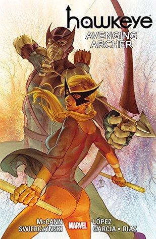 Hawkeye: Avenging Archer