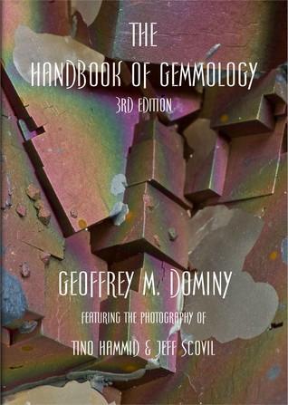 The handbook of gemmology - 3rd edition