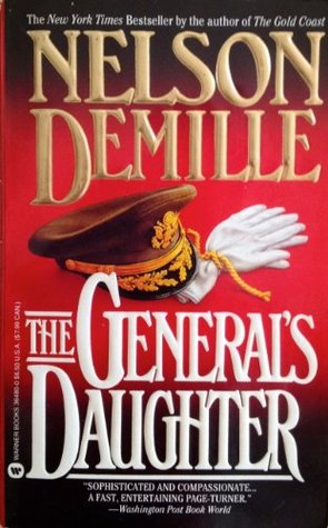 The Generals Daughter(Paul Brenner 1)