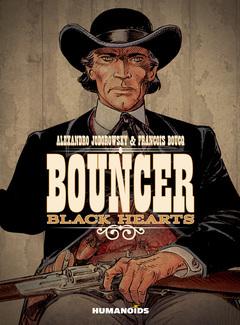 Black Hearts (Bouncer # 6-7)