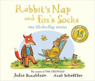 Rabbit's Nap and Fox's Socks