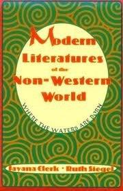 Modern Literatures of the Non-Western World