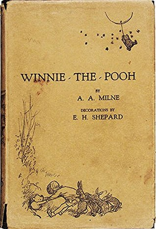 The Winnie The Pooh Collection: First Edition