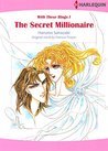 The Secret Millionaire (With These Rings #1)