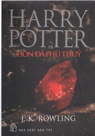 Harry Potter và hòn đá phù thủy (Harry Potter, #6)