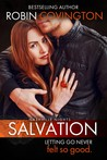 Salvation (Nashville Nights, #2)