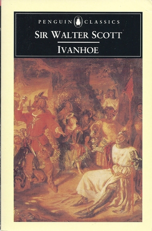 love and betrayal in ivanhoe by sir walter scott 'ivanhoe' was a novel written by sir walter scott and told the story of one of the few remaining saxon noble families at a time when medieval england was dominated by norman nobility, descendants of william the conqueror it follows the adventures of sir wilfred of ivanhoe, who has been disowned by his father for his allegiance to the.