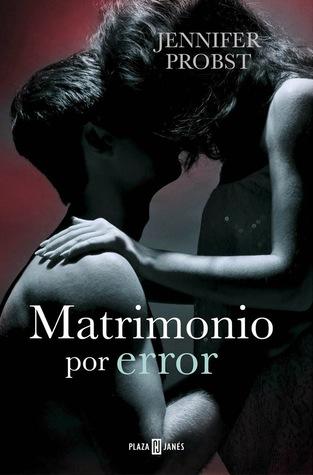 Matrimonio por error (Marriage to a Billionaire, #3)