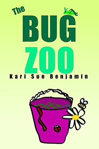 The Bug Zoo: Aspen and Eva Adventure Chapter Book 2 (Montana Friends Adventure Book)