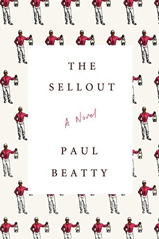 Ebook The Sellout by Paul Beatty PDF!