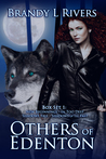 Others of Edenton: Box Set - New Beginnings, In Too Deep, Shadows Fall, Shadows of the Past