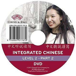 Integrated Chinese, Level 2 Part 2 Textbook DVD, 3rd Edition