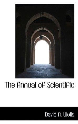 The Annual of Scientific