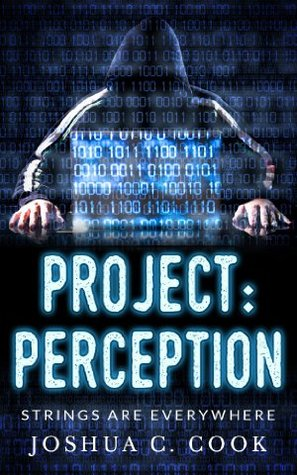 Project: Perception: Strings are Everywhere