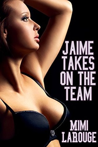 Jaime Takes on the Team