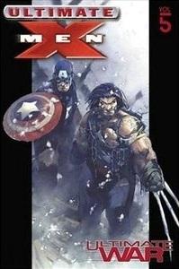 Ebook Ultimate X-Men Vol. 5: Ultimate War by Mark Millar PDF!