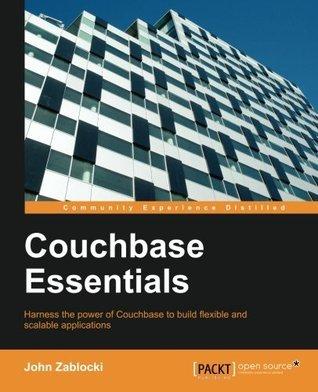 Couchbase Essentials