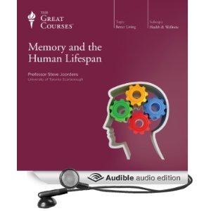 Memory and the Human Lifespan