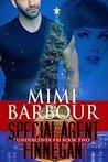 Special Agent Finnegan (Undercover FBI, #2)