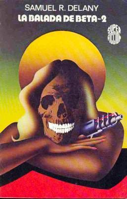 La Balada de Beta-2 Book Cover