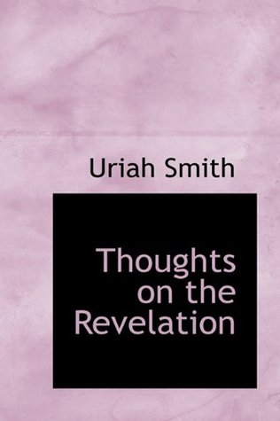 Thoughts on the Revelation