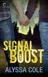 Signal Boost (Off the Grid, #2)