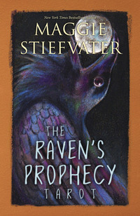 The Raven's Prophecy Tarot [Manual]