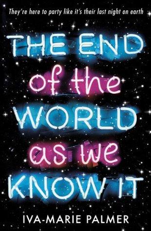 The end of the world as we know it by iva marie palmer fandeluxe Image collections