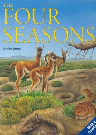 The Four Seasons: Uncovering Nature