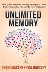 Unlimited Memory:...
