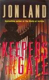 Keepers of the Gate (Ben Kamal and Danielle Barnea, #4)