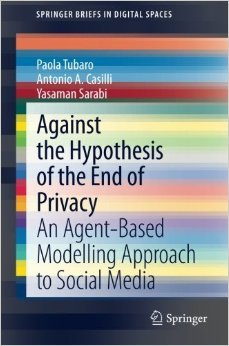 Against the Hypothesis of the End of Privacy