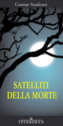 Satelliti della morte by Gunnar Staalesen
