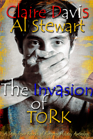 Book Cover The Invasion of Tork
