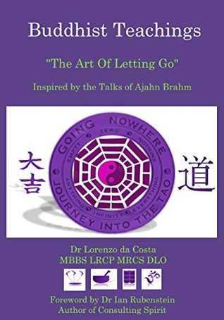 Buddhist Teachings: The Art Of Letting Go, Inspired by the Talks of Ajahn Brahm