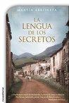La lengua de los secretos by Martín Abrisketa