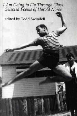 I Am Going to Fly Through Glass: Selected Poems of Harold Norse
