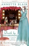 Death by Diamonds (A Vintage Magic Mystery, #3)