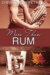 More Than Rum (Maple Leaf #3)