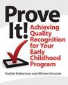 Prove It!: Achiev...