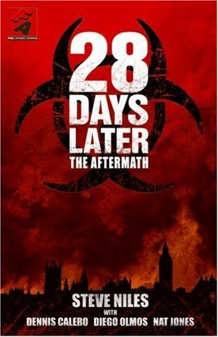 28 Days Later by Steve Niles
