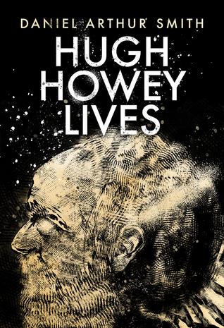 Hugh Howey Lives