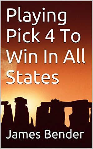 Playing Pick 4 To Win In All States