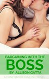 Bargaining with the Boss (Honeybrook Love, Inc., #2)