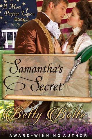 Samantha's Secret (A More Perfect Union, #3)