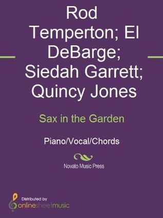 Sax in the Garden